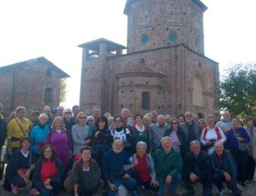 OLTRE 150 PERSONE VISITANO LA CHIESA BRAMANTESCA DI SAN BIAGIO RESTAURATA CON FONDI TEEM