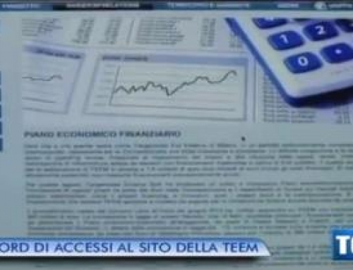 JULY, 7TH 2013 – THE NEW WEBSITE OF TANGENZIALE ESTERNA