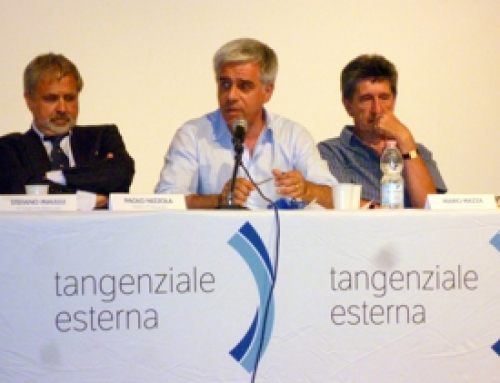 JULY, 29TH 2013 – PUBLIC MEETING AT VIZZOLO PREDABISSI