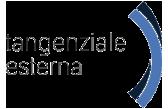Tangenziale Esterna di Milano A58 Logo