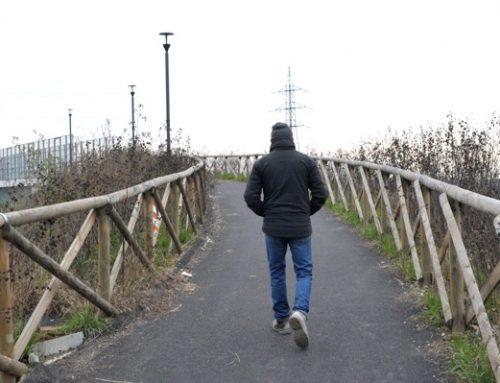 DOMANI TAGLIERA' IL TRAGUARDO IL PERCORSO CICLOPEDONALE PESSANO CON BORNAGO – CAPONAGO