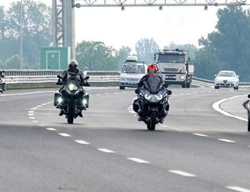 NUOVO SCONTO 30% SUI PEDAGGI DI A58-TEEM PER I MOTOCICLISTI DOTATI DI TELEPASS